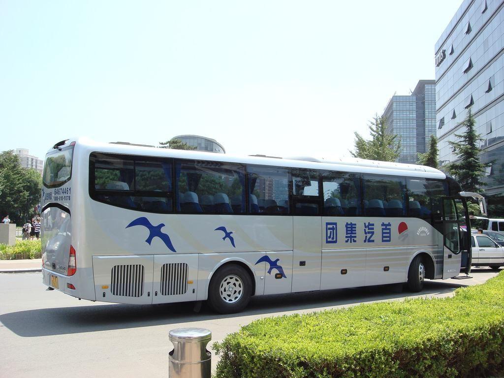 首汽租车价格-旅游中巴34~38座插图