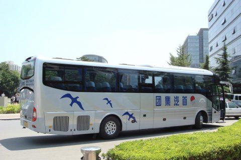 首汽旅游中巴(34-38座)