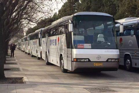 北京包车一天多少钱_租车一天多少钱_首汽租车大巴包车