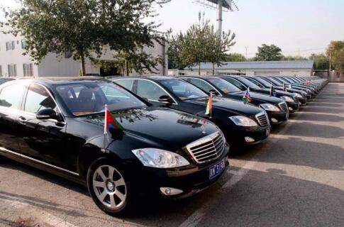 首汽大巴:企业出行安全第一,首汽租车设立专职安全员插图(2)