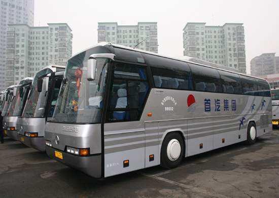 首汽大巴车租车公司-专业的大巴车租车公司插图(1)