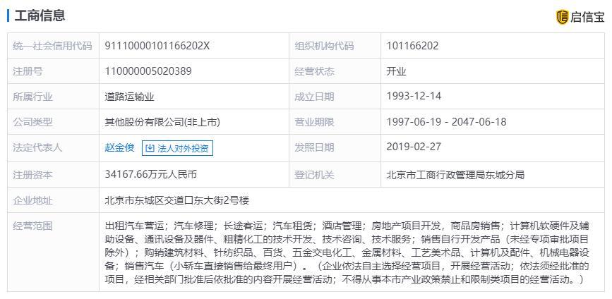 首汽介绍丨首汽租车公司_首汽租赁公司_首汽集团公司插图7