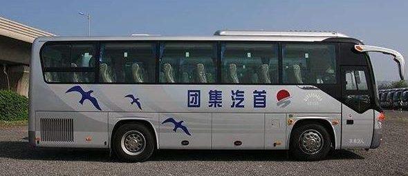 旅游大巴需要什么驾驶证?插图2