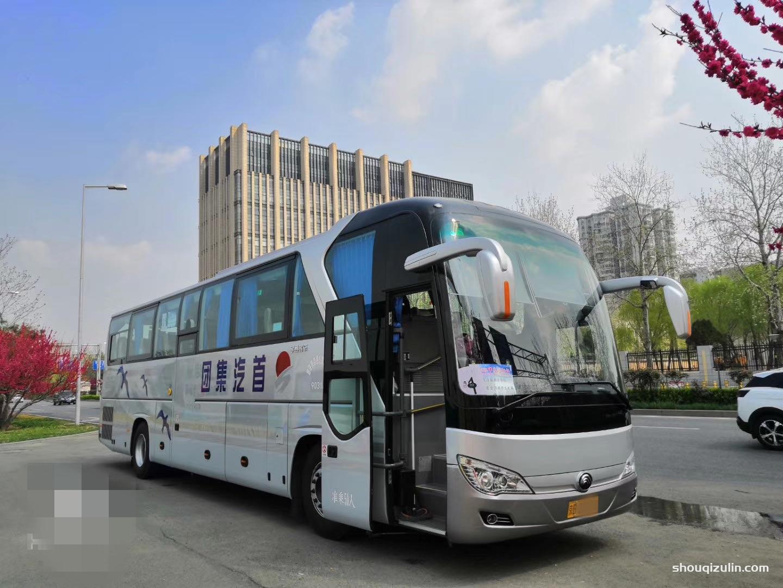 北京首汽租车-大巴车租赁-大客车出租插图1