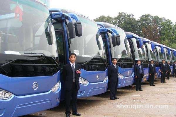 北京租大巴公司电话是多少?插图1