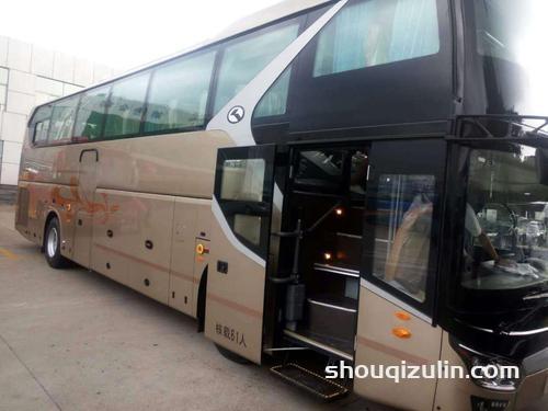 北京大巴车租赁-大巴包车-大巴出租插图