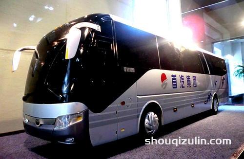 北京首汽租车-大巴车租赁-旅游大巴租赁插图(1)